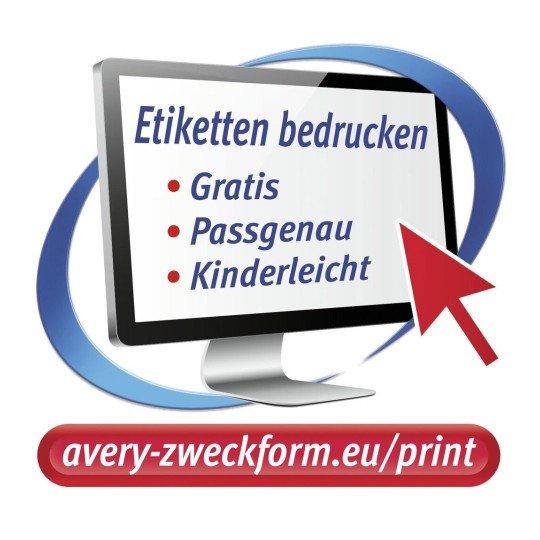 L7784-25 4004182252567 Software Etiketten Bedrucken stoerer